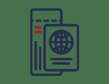 TEFL Course in Spain Visa Student & Passport